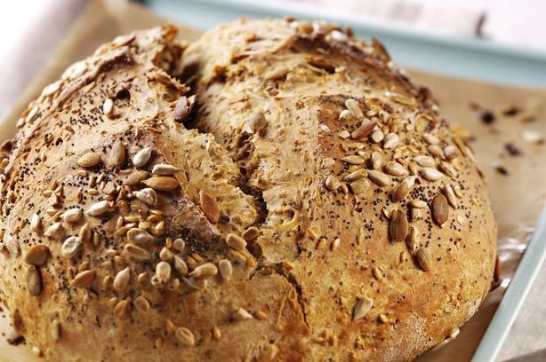 grain-bread
