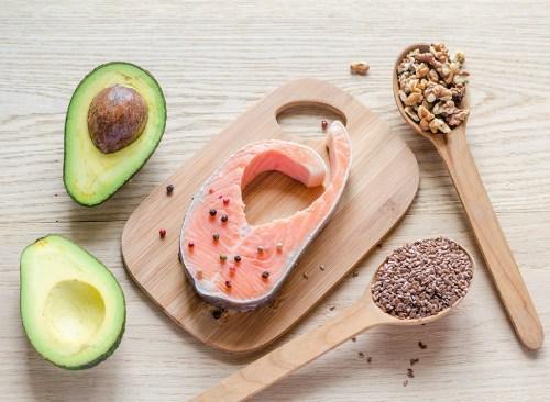 zdrave tuky